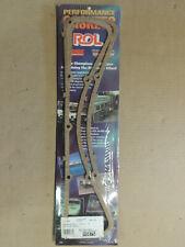 ROL VS875 Hi-Perf 3/16 Valve Cover Gasket Set For 1970-79 AMC 304-360-390-401 V8