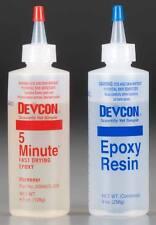 Devcon 20945 5-Minute Epoxy 9 oz