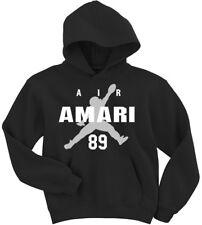 SALE HOODED SWEATSHIRT Air Amari Cooper Oakland Raiders YOUTH MEDIUM
