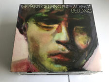 Belong ~ The Pains of Being Pure at Heart  CD  - NEW SEALED 749846013521 -