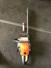 New Unused Petrol Chainsaw unbranded mt-9999 Plus One 2 Stroke Mix