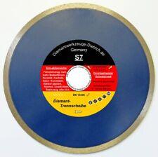 Diamanttrennscheibe Ø 350x30 mm Einsatz: Feinsteinzeug Keramik