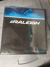 2014 Raleigh Bicycle Dealer Book Catalog road Mtb Race Bike militis 4 Used