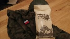 POLISH ARMY MRE - Off-road Survival Ration 2