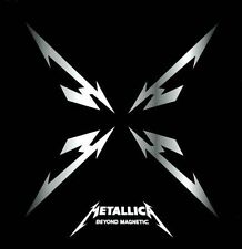 Beyond Magnetic [EP] by Metallica (CD, Jan-2012, Mercury)