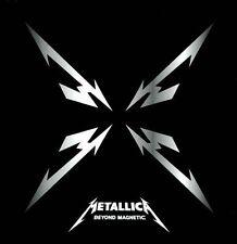 METALLICA Beyond Magnetic CD BRAND NEW 4 Track EP