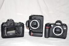 MINT MINT estado sin estrenar Nikon D70s 6.1mp Digital Slr Cuerpo + Garantía