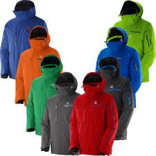 Salomon Ski- & Snowboard-Jacken in Größe XL
