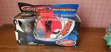 JOHNNY LIGHTNING James Bond Heroic Horsepower Box Set - NIB