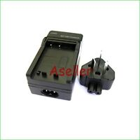 EN-EL12 Battery Charger For Nikon ENEL12 CoolPix S8000 S8100 S9100 MAIN CHARGER