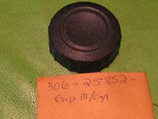 YAMAHA XS2 XS650 RD350 TX500 XS500 FRONT RESERVOIR CAP OEM # 306-25852-00