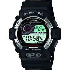 Reloj Digital Casio Para Hombre G-shock GR-8900-1ER Solar Correa Negra RRP £ 99 Oferta