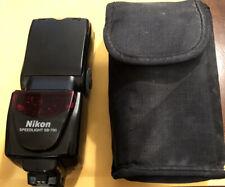 Nikon Brand Speedlight SB-700 AF Shoe Mount Flash for Nikon
