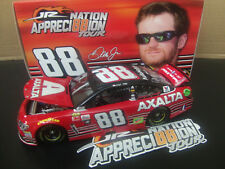 Dale Earnhardt Jr #88 Axalta Last Ride 2017 Homestead 1/24 NASCAR Monster Energy