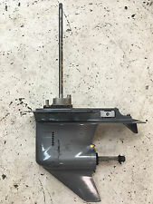 "1990 Mariner 100 HP 2 Stroke L4 Outboard 20 "" Shaft Lower Unit Freshwater MN"