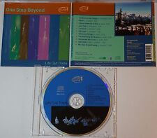 cd: ONE STEP BEYOND - LIFE OUT THERE