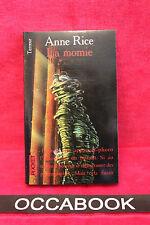 La momie - Anne Rice - TBE