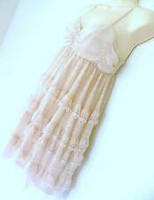 Portmans Empire Waist Solid Regular Size Dresses for Women