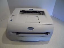 Brother HL-2040 Office Printer Copy Machine 11132 Page Count Paper Feed Problem
