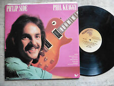 Phil Keaggy ‎– Ph'lip Side - LP