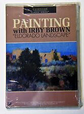 Irby Brown: Eldorado Landscape - Art Instruction DVD