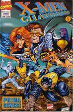 Marvel Special Primavera - X-Men gli anni d'oro 1