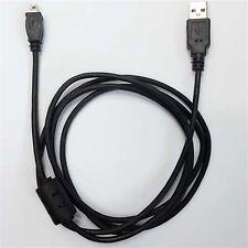3FT UC-E6 USB Data Cable for Nikon Coolpix D5000 P5000 3100 P310 2500  WF