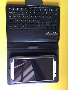 Tablet PC Samsung Galaxy Tab 3 SM-T210 8 Go, Wi-Fi (Aucune capacité cellulaire),