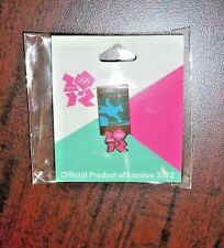 Olympic 2014 London Eventing Pin - NIP
