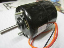 "BLOWER MOTOR 2 SPEED 3 WIRE CCW 5/16"" SHAFT 12 VOLT NEW"