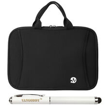 "Tablet Sleeve Pouch Case Bag For 10.5"" Samsung Galaxy Tab S6/iPad Air Pro+Stylus"