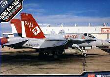 Academy - USMC F/A-18A+ VMFA-232 Red Devils Hornet Marines - 1:72 Modell-Bausatz