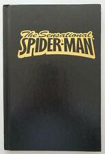 Sensational Spider-Man: Feral HC Premiere Edition NM 1ST PRINTING!!!