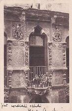 VICENZA - Il Veroncel di Casa Pigafetta 1931