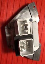 Volvo S80 S60 V70 V70XC XC90 Blower Motor Power Stage Resistor S60R V70R