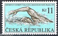 1997 Tsjechië 152 EK zwemmen / EC swimming