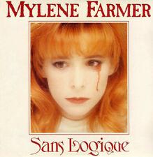 Mylène FARMER - Sans logique (45t)