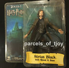 NECA Sirius Black - Harry Potter And The Order Of The Phoenix Action Figure