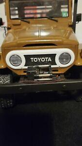 Wpl Toyota emblems 1/16  (2 pcs)