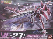 Used DX Chogokin Macross Frontier VF-27 Gamma Lucifer Valkyrie Brera Sterne