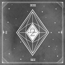 K-pop CNBlue - 2nd Album [2GETHER] A Ver. (CNB02A)