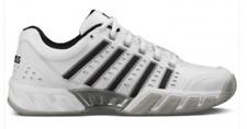 K-Swiss Bigshot Light Leather Outdoor Tennisschuh (White / Black) für Herren