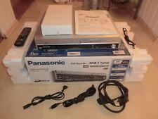 Panasonic DMR-EX99V HDD- VHS- DVD-Recorder, 250GB, HDMI, OVP , 2J. Garantie