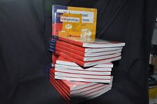 Lot of 16 NEW sealed Kidspiration in the Classroom: K-5 Mac/Windows book and CD