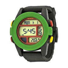 Nixon Men's Digital Sport Wristwatches