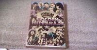 POPULAR MUSIC'S GOLDEN HIT PARADE 4 CASSETTE BOX SET 1976 HENDRIX KINKS QUO