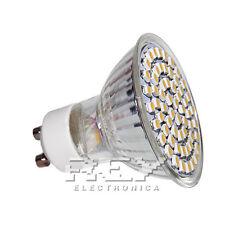 Bombilla Led Gu10 3200k Bajo Consumo Iluminacion LED 3,5W d119