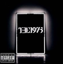 THE 1975 USA CD w/ 16 TRX USA SELLER Girls The City Chocolate Sex