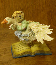 """Boyds Classic Bearytales #2457 Olde Mother Goosebeary Nib From Retail Store 4"""""""
