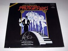 "SEALED Original Broadway Cast DUKE ELLINGTON'S ""SOPHISTICATED LADIES"" RCA"